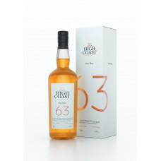 High Coast Project 63 Single Malt Whisky