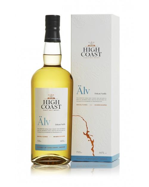 High Coast Alv Single Malt Whisky