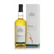 High Coast Timmer Single Malt Whisky