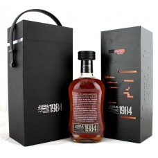 Isle Of Jura 1984 (bottled 2014) Single Malt Whisky