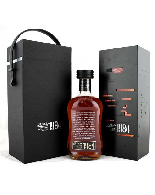 Isle Of Jura 1984 (bottled 2014) Single Malt Whisky