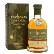 Kilchoman 6 Year Old 2010 Original Cask Strength