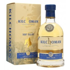 Kilchoman 100% Islay Single Malt Whisky