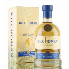 Kilchoman 100% Islay - 6th Edition - Bottled 2016