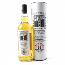 Kilkerran 8 Year Old Single Malt Whisky