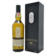 Lagavulin 12 Year Old (Special Release 2018)