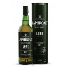 Laphroaig Lore Single Malt Whisky