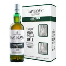 Laphroaig Select Glass Gift Pack