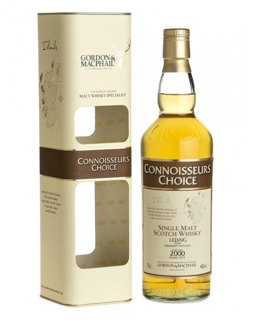 Ledaig 2000 Connoisseur's Choice Single Malt Whisky