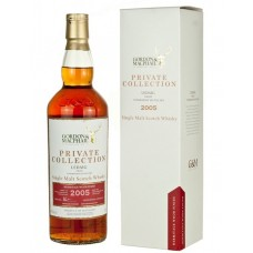 Ledaig 2005 Hermitage Wood Finish (Private Collection) Gordon & MacPhail