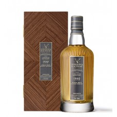 Linkwood Private Collection 1980 Single Malt Whisky