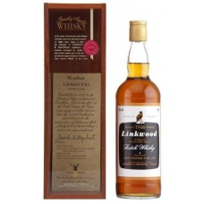 Linkwood 1973 (Gordon and MacPhail) Single Malt Whisky