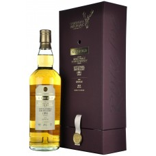 Littlemill 1991 (bottled 2015) - Rare Old (Gordon & MacPhail)