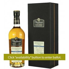 Littlemill 28 Year Old Single Malt Whisky