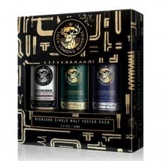 Inchmurrin Whisky Gift Pack