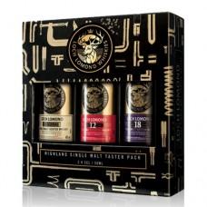 Loch Lomond Whisky Gift Pack