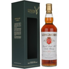 Longmorn 1973 (Gordon & MacPhail) Single Malt Whisky