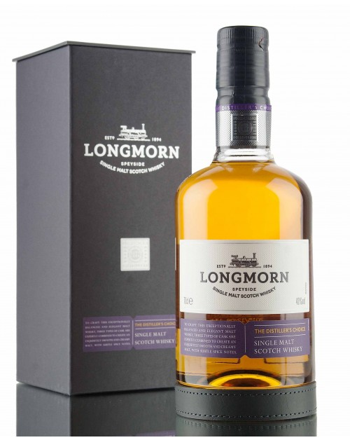 Longmorn Distiller's Choice Single Malt Whisky