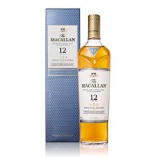 Macallan 12 Year Old Triple Cask Single Malt Whisky