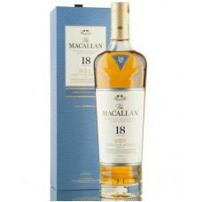 Macallan 18 Year Old Triple Cask Single Malt Whisky