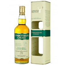 Mannochmore 1994 (bottled 2015) - Connoisseurs Choice Single Malt Whisky