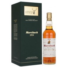 Mortlach 1954 (Gordon and MacPhail) Single Malt Whisky