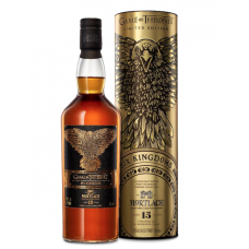 Mortlach 15 Year Old - Game of Thrones Six Kingdoms