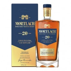 Mortlach 20 Year Old Single Malt Whisky