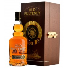 Old Pulteney 35 Year Single Malt Whisky