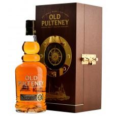 Old Pulteney 35 Year Single Malt Whisky