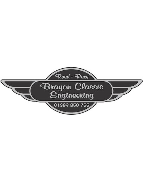 Brayon Classic Engineering