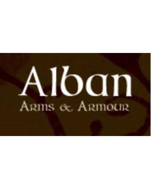 Alban Arms & Armour