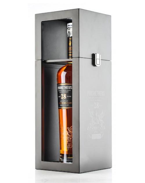 Prometheus 28 Year Old Single Malt Whisky
