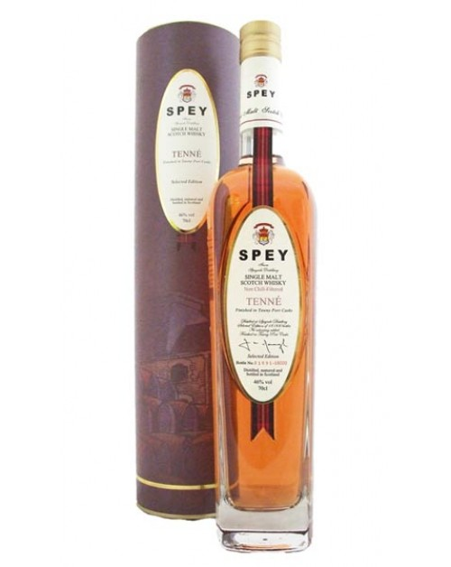 Spey Tenné Single Malt Whisky