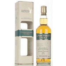 Speyburn 1991 (bottled 2015) - Connoisseurs Choice (Gordon & MacPhail)