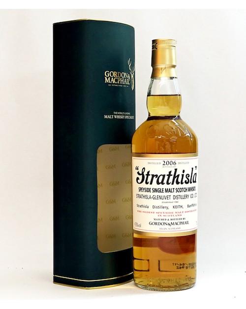 Strathisla 2006 (bottled 2017) Gordon & MacPhail