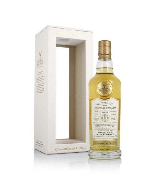 Strathmill 2006 (bottled 2019) Connoisseurs Choice - Gordon & MacPhail