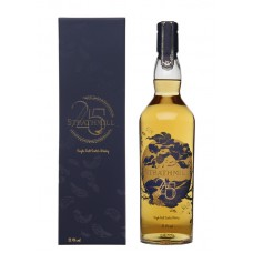 Strathmill 25 Year Old 1988 (2014 Special Release) Single Malt Whisky