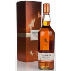 Talisker 30 Year Old Single Malt Whisky