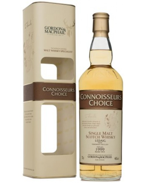 Ledaig 1999 Connoisseur's Choice Single Malt Whisky