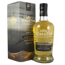 Tomatin Five Virtues - Earth Single Malt Whisky