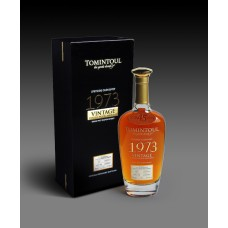 Tomintoul 1973 45 Year Old Single Malt Whisky