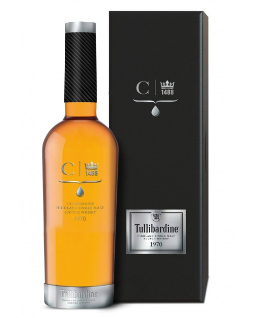 Tullibardine 44 Year Old 1970 Single Malt Whisky