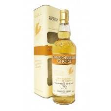 Tullibardine 1993 Connoisseurs Choice Single Malt Whisky