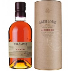 Aberlour A'Bunadh Single Malt Whisky