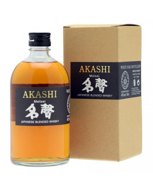 Akashi Meisei Blended Whisky