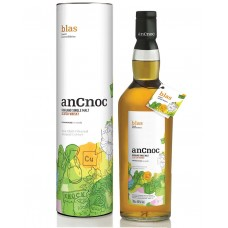 anCnoc Blas Patrick Grant Single Malt Whisky