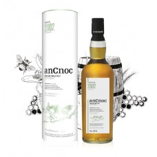 anCnoc 2002 Single Malt Whisky