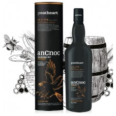 anCnoc Peatheart Single Malt Whisky
