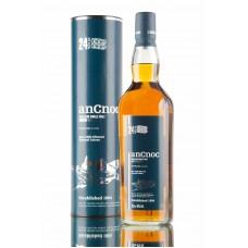 anCnoc 24 Year Old Single Malt Whisky
